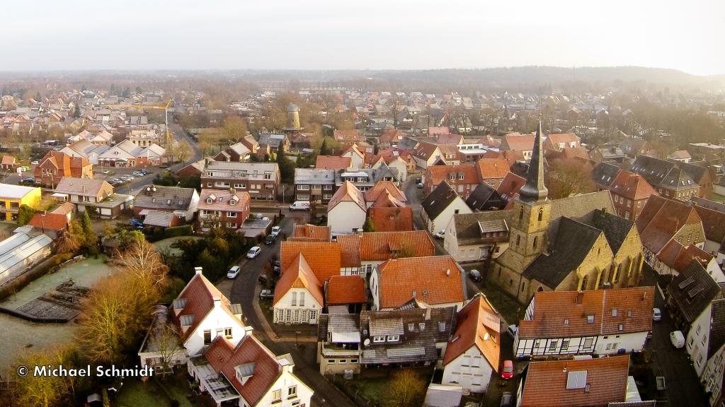 Altstadt Bevergern