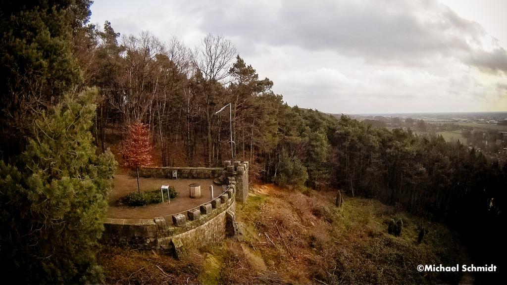 Schöne Aussicht - Riesenbeck